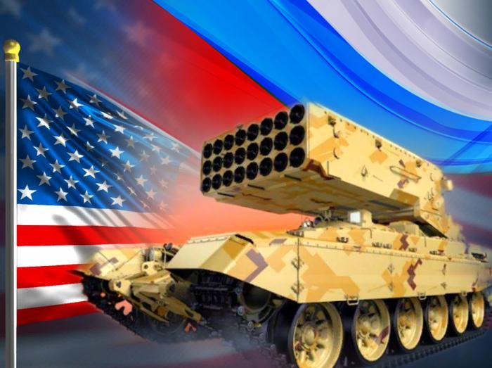 В США рассказали почему российские ТОС могут нарушить международное право