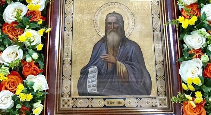 Церковь празднует память святого пророка Илии