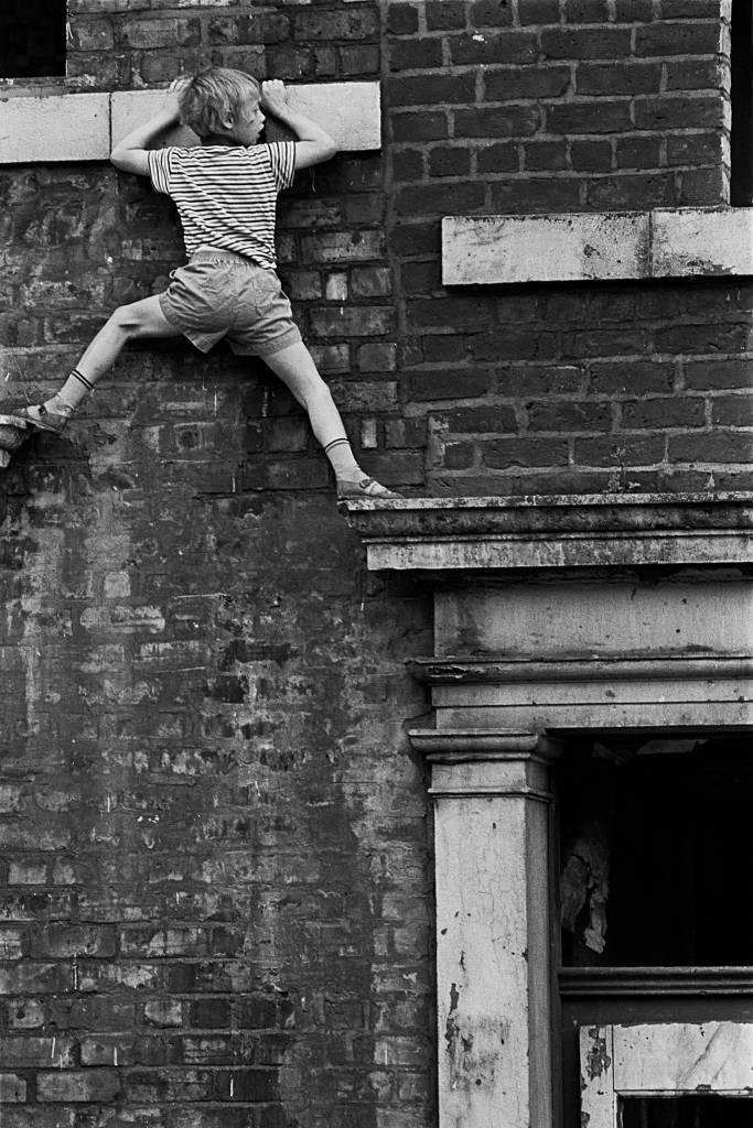Dangerous play Winson Green 1971