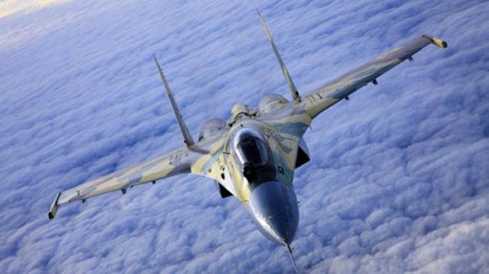 NI назвал Су-35 самой передовой угрозой американскому F-15C