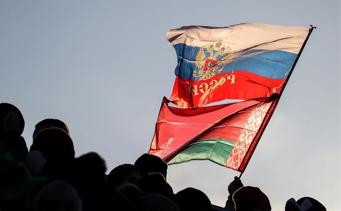 Лучшее предложение для Белоруссии.