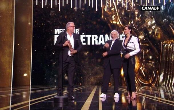 Фильм российского режиссера выиграл премию Сезар