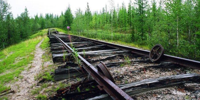 Великий северный железнодорожный путь - 02