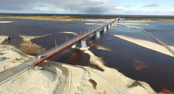 Великий северный железнодорожный путь - 09