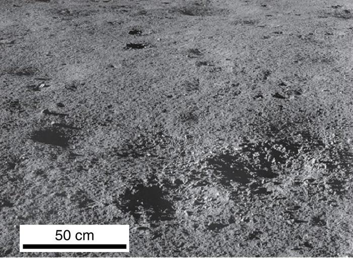 Миссия «Чанъэ-4» — четвертый лунный день для посадочного модуля и ровера «Юйту-2»