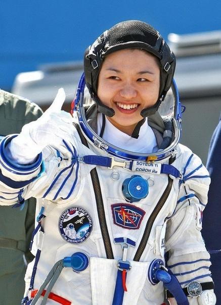 Первый космонавт Южной Кореи, изображение №1