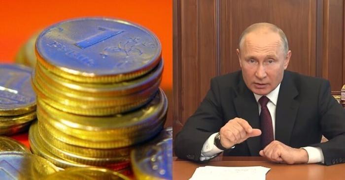 Бунт финансистов: путинский налог для богатых в 15% отложен до 2024 года