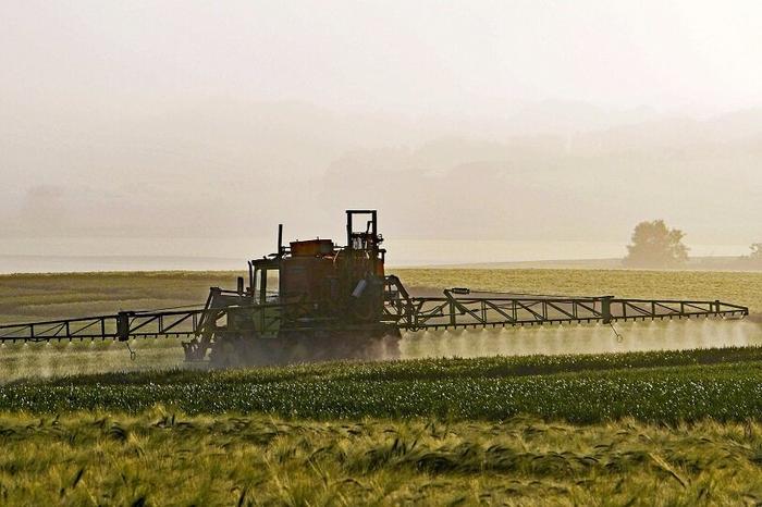 Сельское хозяйство России на подъеме