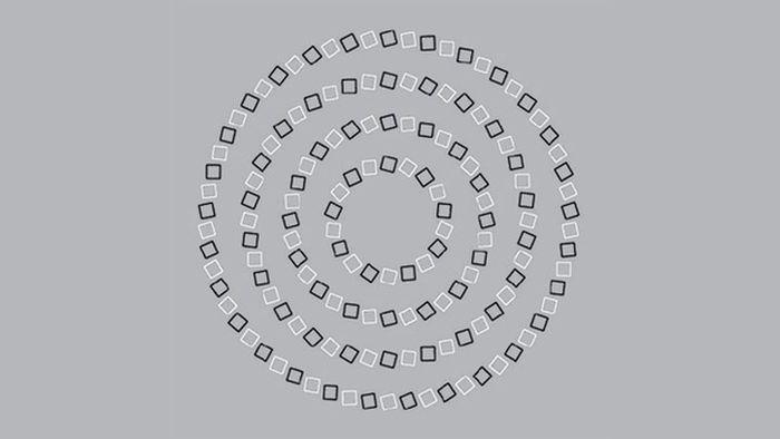 Бегущие круги