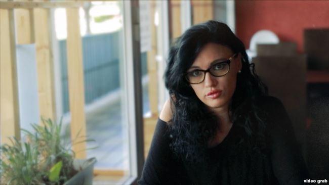Ольга Литвиненко
