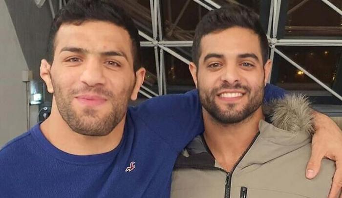 О дружбе иранского и израильского дзюдоистов в США снимут сериал