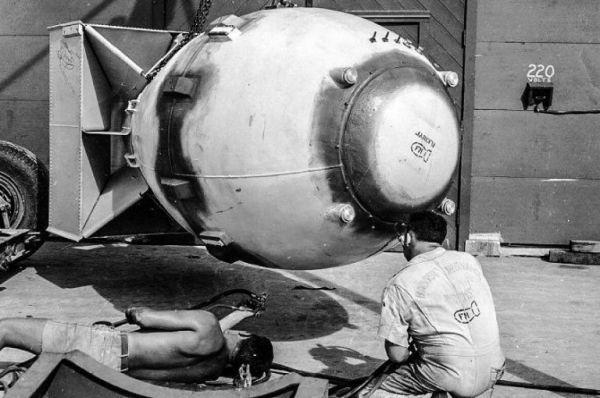 Какие секретные разработки выкрали советские разведчики