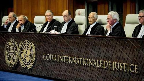Гаагский трибунал признал оккупацию Крыма войной между Украиной и РФ