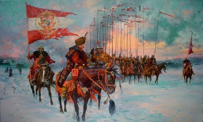 Почему Чернигов перестал быть русским городом, а Курск - нет?