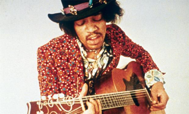 Величайший гитарист-виртуоз