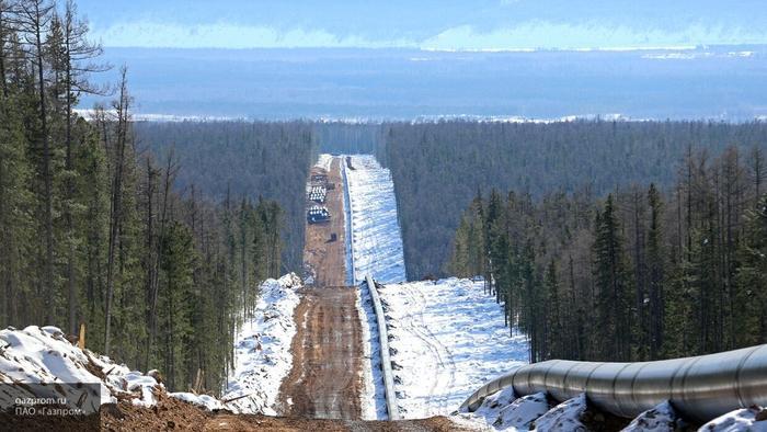 «Сила Сибири — 2» позволила Китаю отказаться от газа из Канады