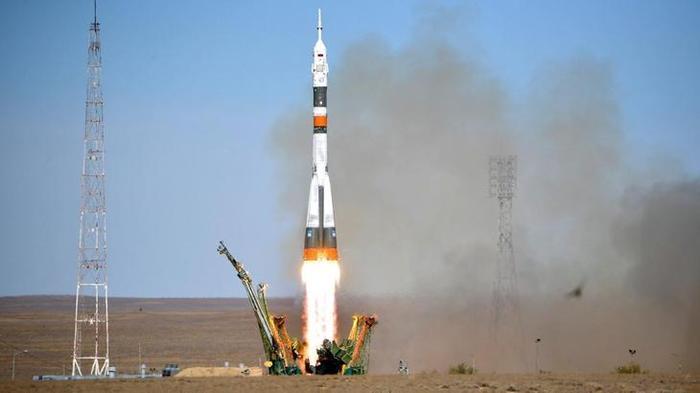 Почему выжили космонавты «Союз МС-10» 3