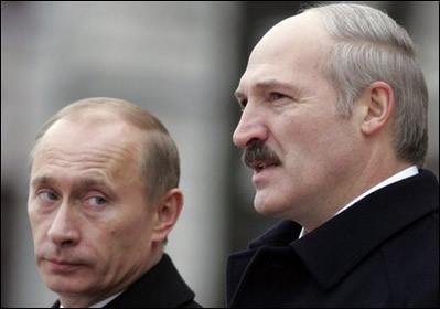 """Задержание """"33 богатырей"""": превращается ли Белоруссия для России в """"новую Украину""""?"""