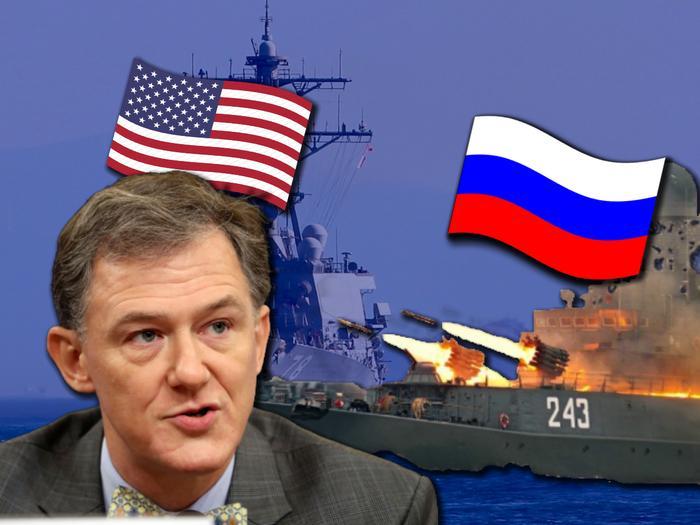 В Госдепе США заявили намерения нарушить границы России в районе Крыма. Яков Кедми рассказал, как Россия отреагирует на угрозы