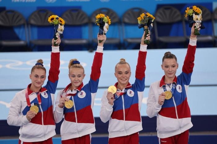 Россияне нашли способ наказать WADA за попытку унизить олимпийцев РФ геополитика