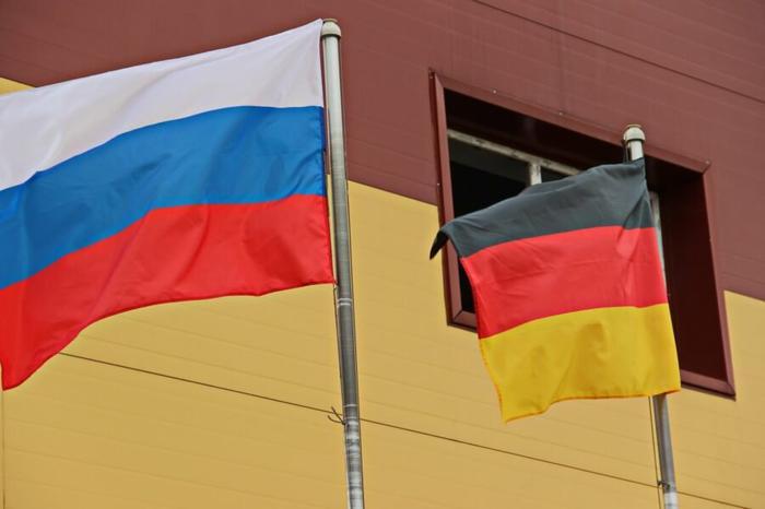 Немецкая пресса: Европа соседствует с РФ, а та развязывает войны