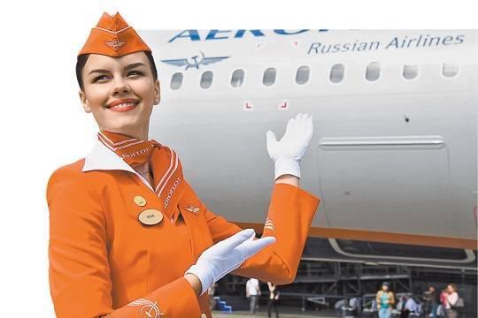 Национальному авиаперевозчику стало не до пассажиров (фото: Анатолий Жданов/Коммерсантъ)