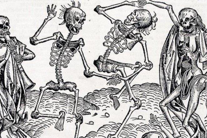 Моменты истории, когда человечество было на краю гибели