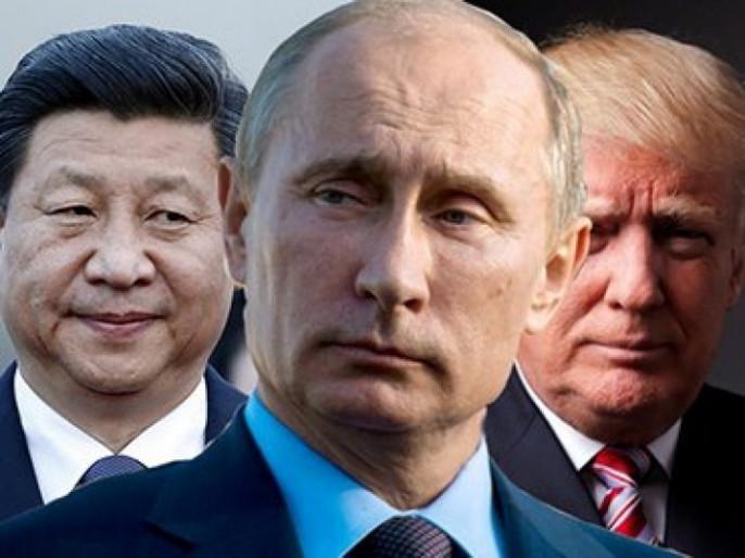 Что стоит за встречей в Хельсинки и азиатским вояжем шефа Пентагона?