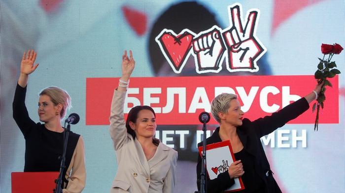 Guardian: даже при известном исходе выборов в Белоруссии оппозиция уже выиграла