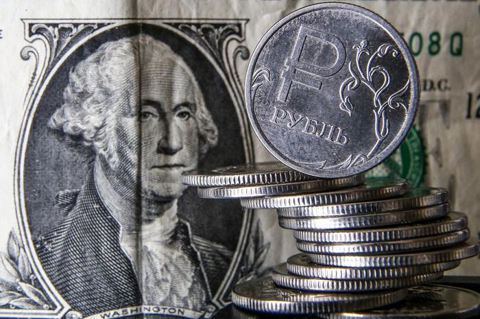 Курс доллара: названа причина мощного обвала рубля - ЭкспертРУ