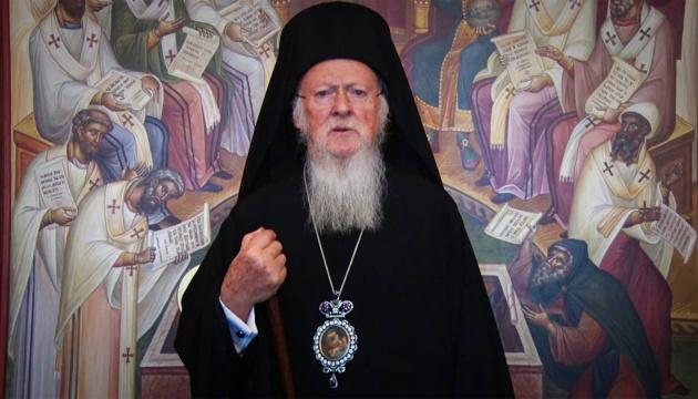 Священники не должны бояться технологий: Варфоломей дал совет церквям