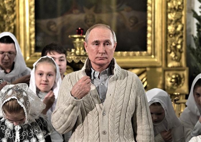 Сколько в России православных на самом деле