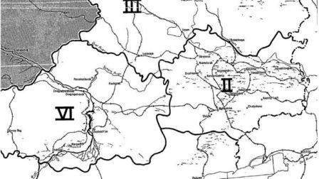 «Остров в украинском море»: как США планировали восстания на Украине