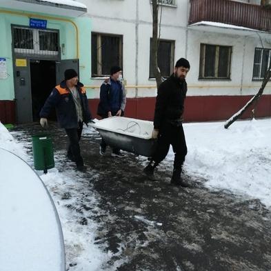 В Мосгордуме придумали, как втянуть в реновацию не вошедших в неё горожан - Алина Енгалычева - ИА REGNUM