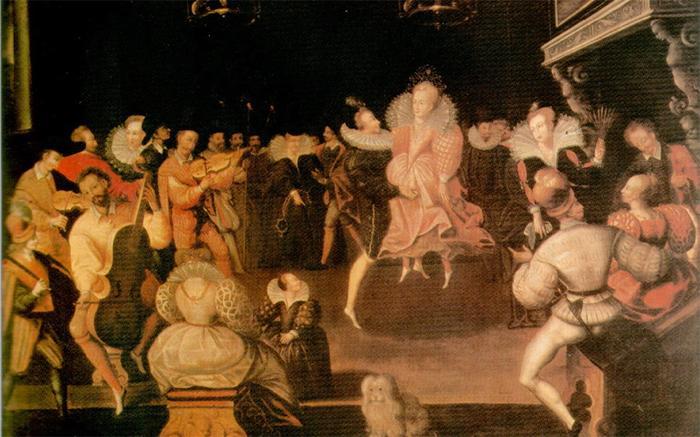 Самые откровенные танцы мира