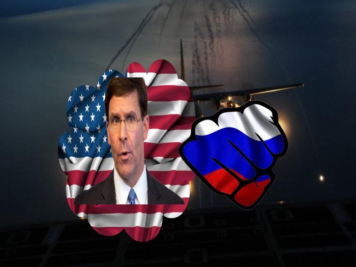 США выдвинули протест России против размещения ракет ВМФ РФ в Венесуэле и на Кубе