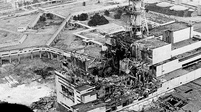 Ученые подсчитали вероятность повторения Фукусимы и Чернобыля - Газета.Ru