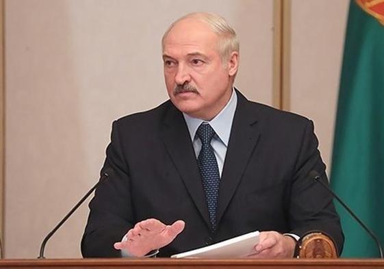 Лукашенко заявил, что Беларусь могла бы принять Олимпиаду совместно с Уrраиной
