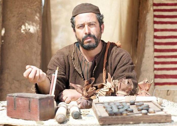 Иудейский мытарь, собиравший налоги и подати для римской империи / Источник: bitcoin-times.ru