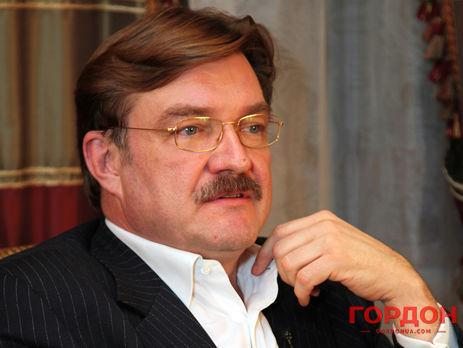Киселев: Введение визового режима с РФ это чистый популизм