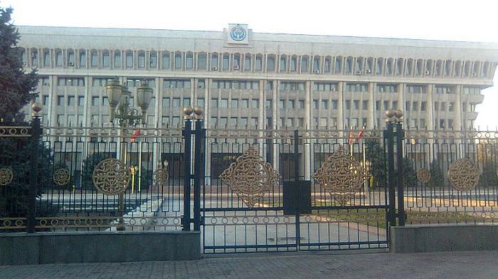 Выборы в парламент привели к дестабилизации в Киргизии