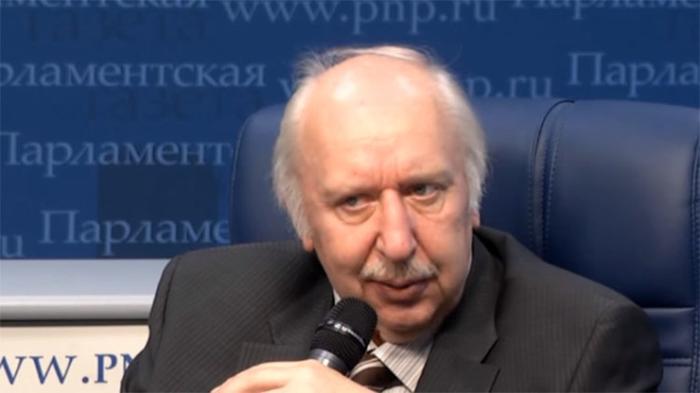 ЭкспертЦентра политических технологий, кандидат экономических наук Никита Масленников