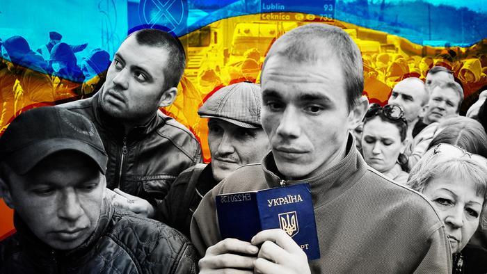 Трудовая миграция в Польшу грозит Украине национальной катастрофой