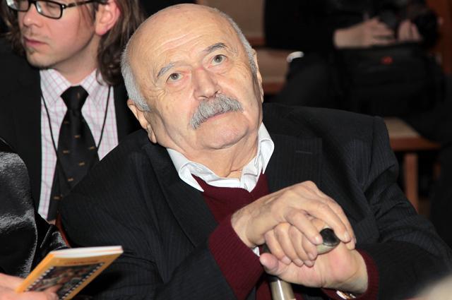 Резо Чхеидзе.