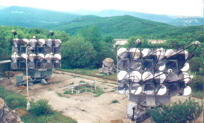 Гамма-телескоп ГТ-48