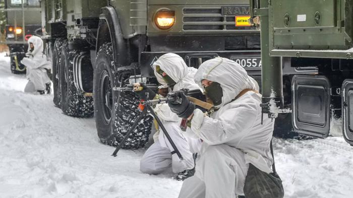 Минобороны России рассказало о совместных учениях с Белоруссией в марте