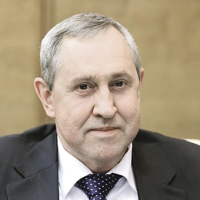 Вадим Белоусов. Фото: ГД РФ