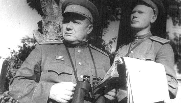 Отдельные генералы и офицеры, потеряв всякую командирскую совесть, обогащались за счет государства