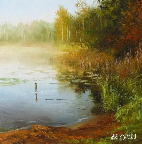 художник Ирина Попова картины – 21