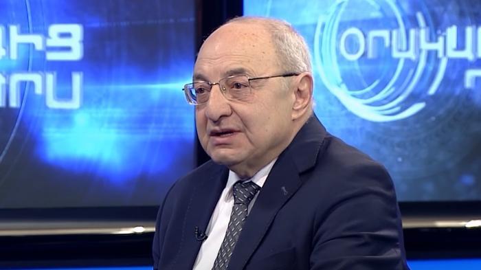 """""""Пока не потеряли все"""": кто может возглавить Армению вместо Пашиняна"""
